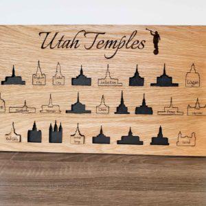 Utah Temples