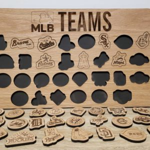 MLB Major League Baseball Teams
