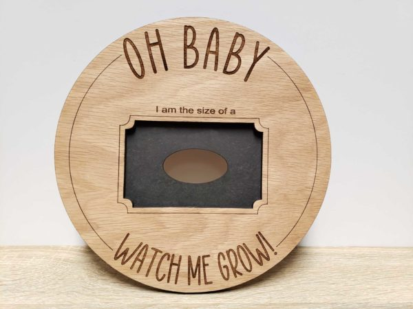pregnant gift baby tracker