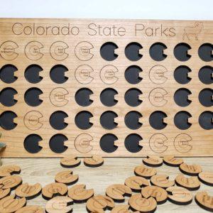 43 Colorado State Parks Board