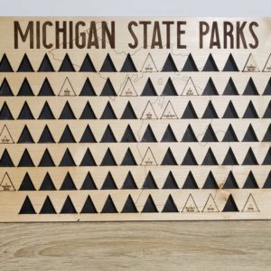 Michigan State Parks Board