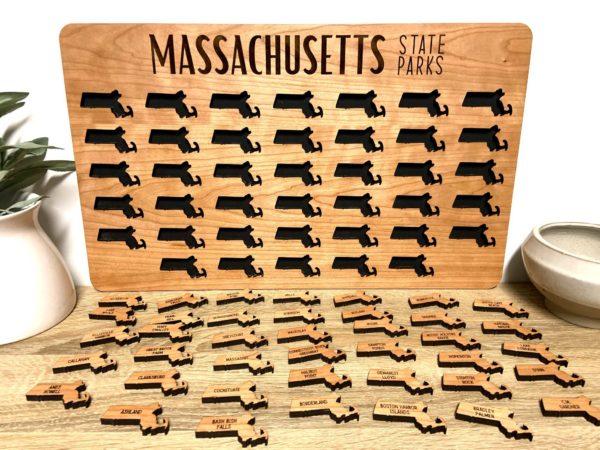 massachusetts boston parks puzzle